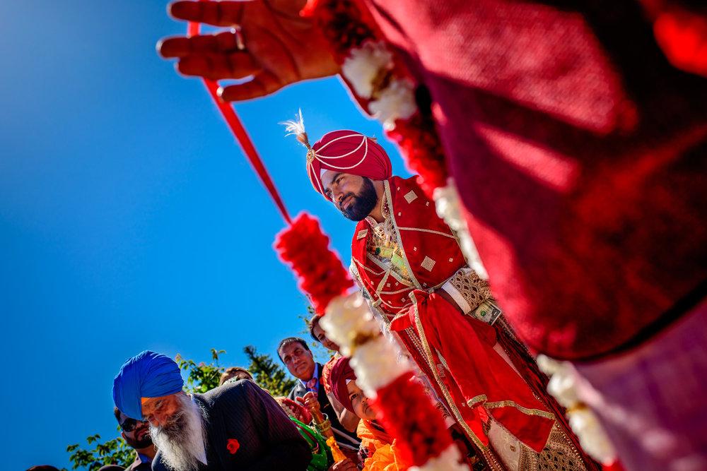 Sikh Wedding San Francisco Bay Area