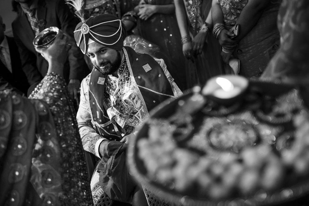 Indian Wedding Photography San Francisco