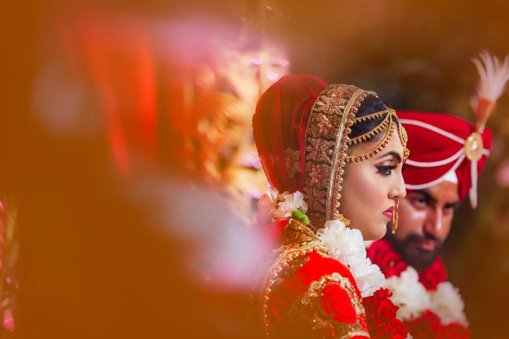 Indian Sikh Wedding San Jose