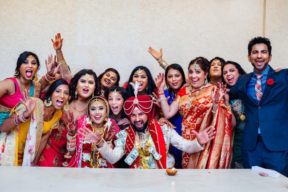 Indian Wedding Femont