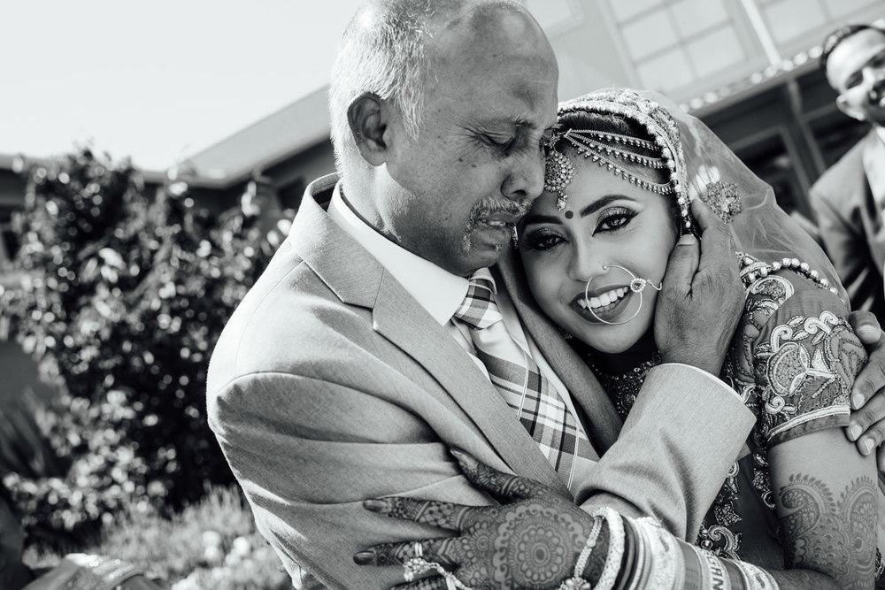 Doli Indian Wedding
