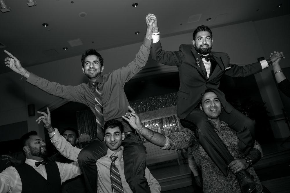 Indian Wedding San Francisco Bay area