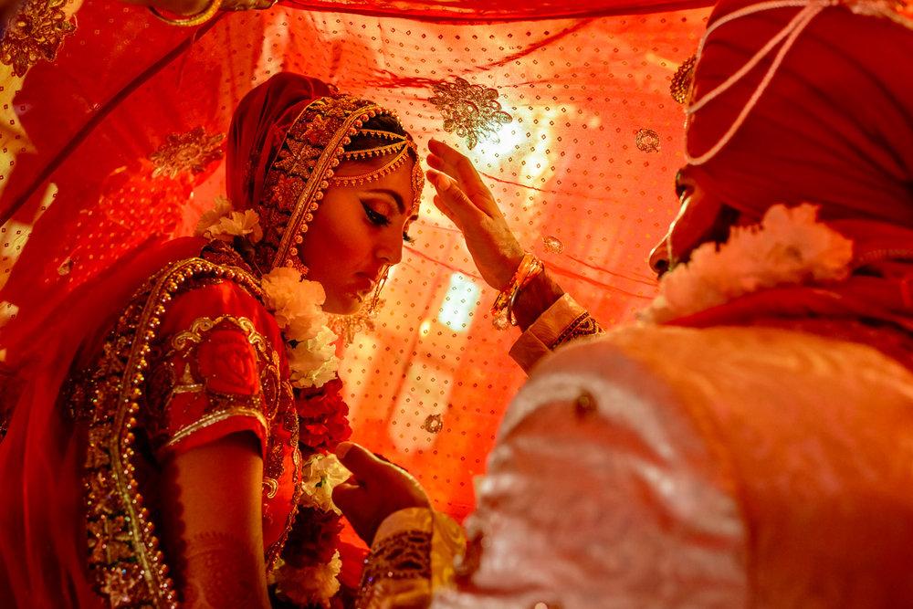 Indian Fijian Fusion Wedding, Robert Livermore Community Center | Shika & GAGAN -