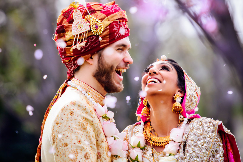 SHEFALI+DAVID<br><b>San Jose</b>