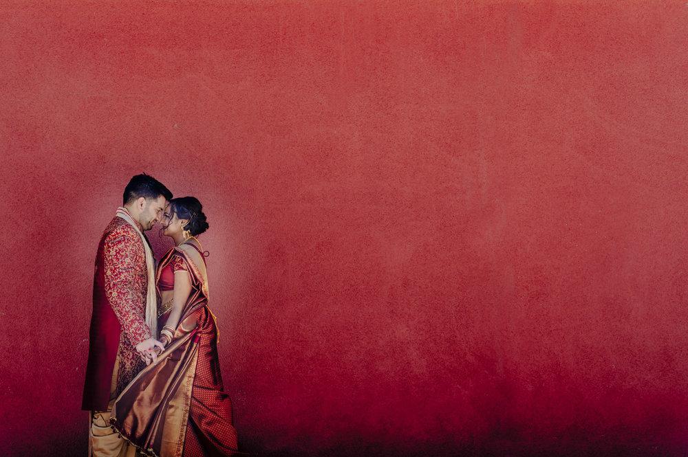 Livermore Indian Wedding photographer