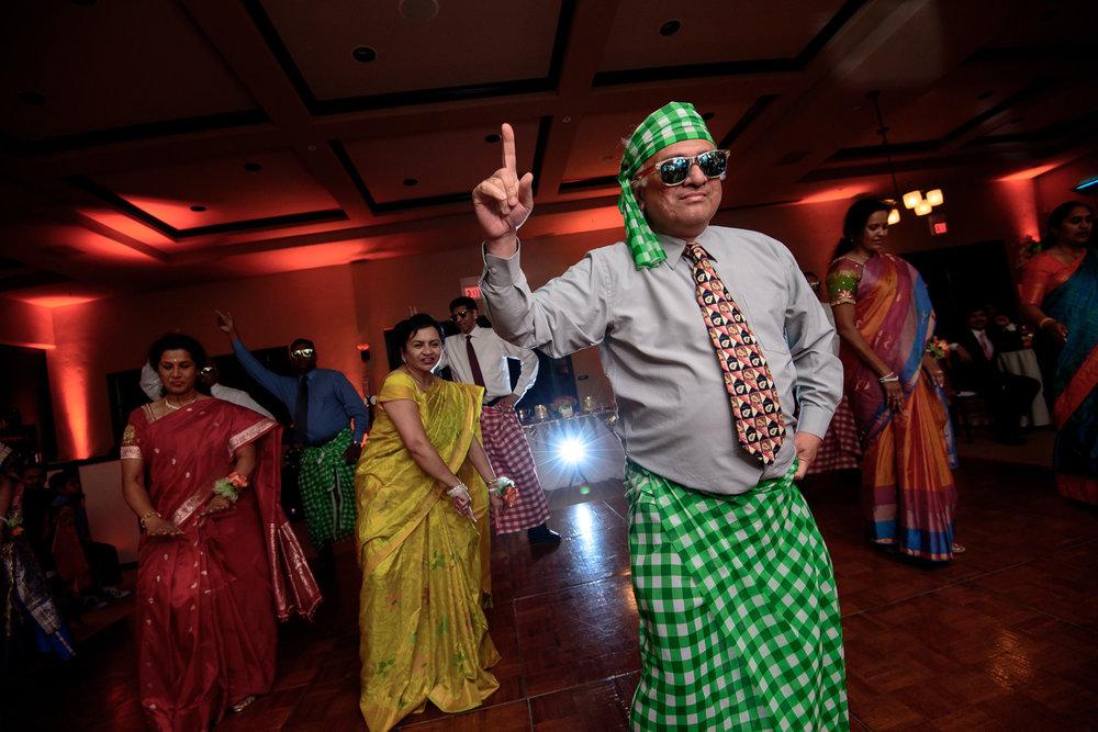 Indian Wedding Reception The Golf Ranch Club San Jose
