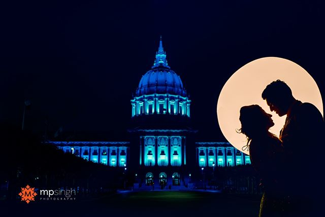 Jyoti & Parveen wedding at San Francisco City hall.  With @avantplanners @wickedentertainment  #mpsinghphotography #sfcityhallwedding #cityhallweddingsf #bayareaweddingphotographer #sanfranciscocityhall #nikonusa #nikonnofilter