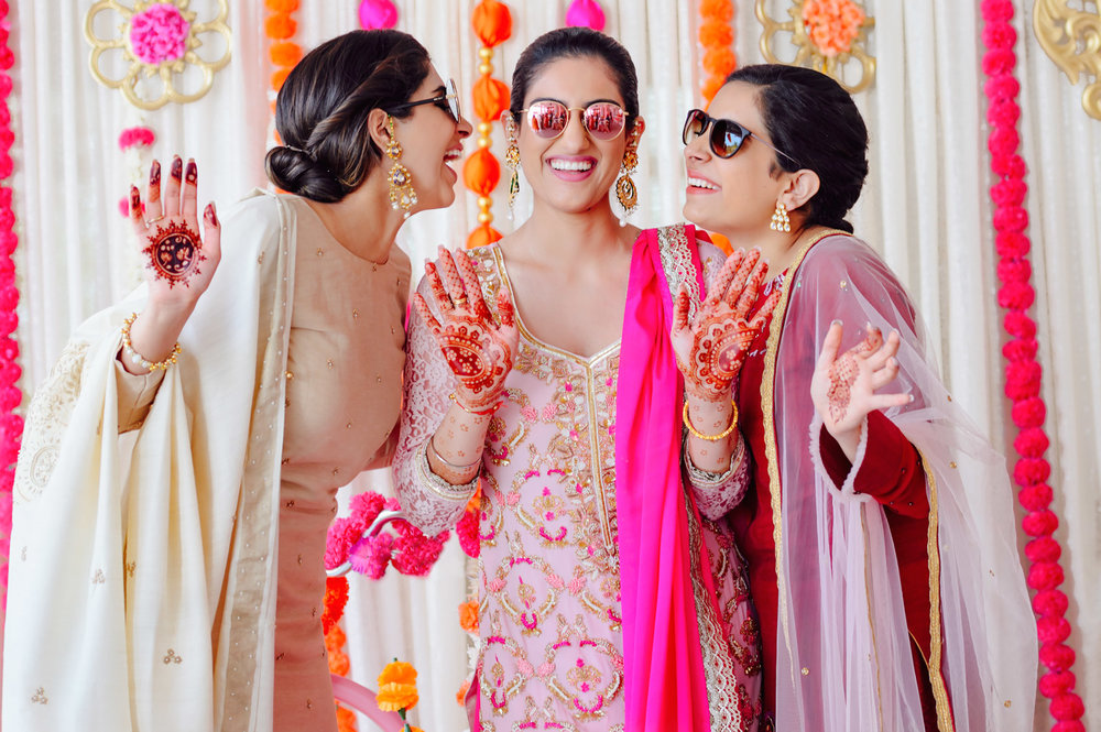 Pre-Wedding Events - Add All The Hours You Need