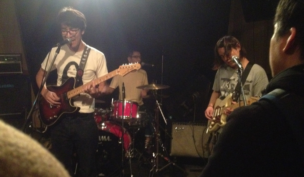 Tokyo Superstars