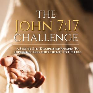 John 7:17 Challenge Online