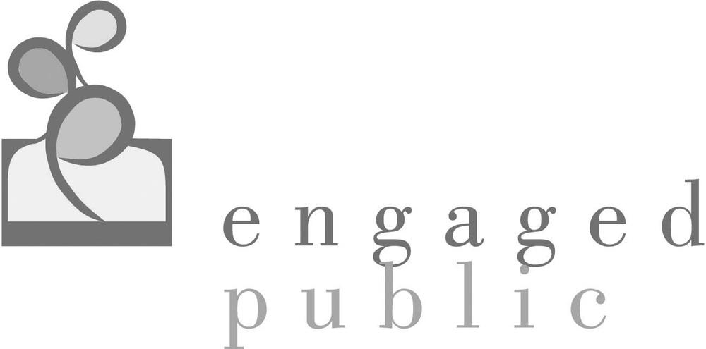 Engaged Public bw .jpg