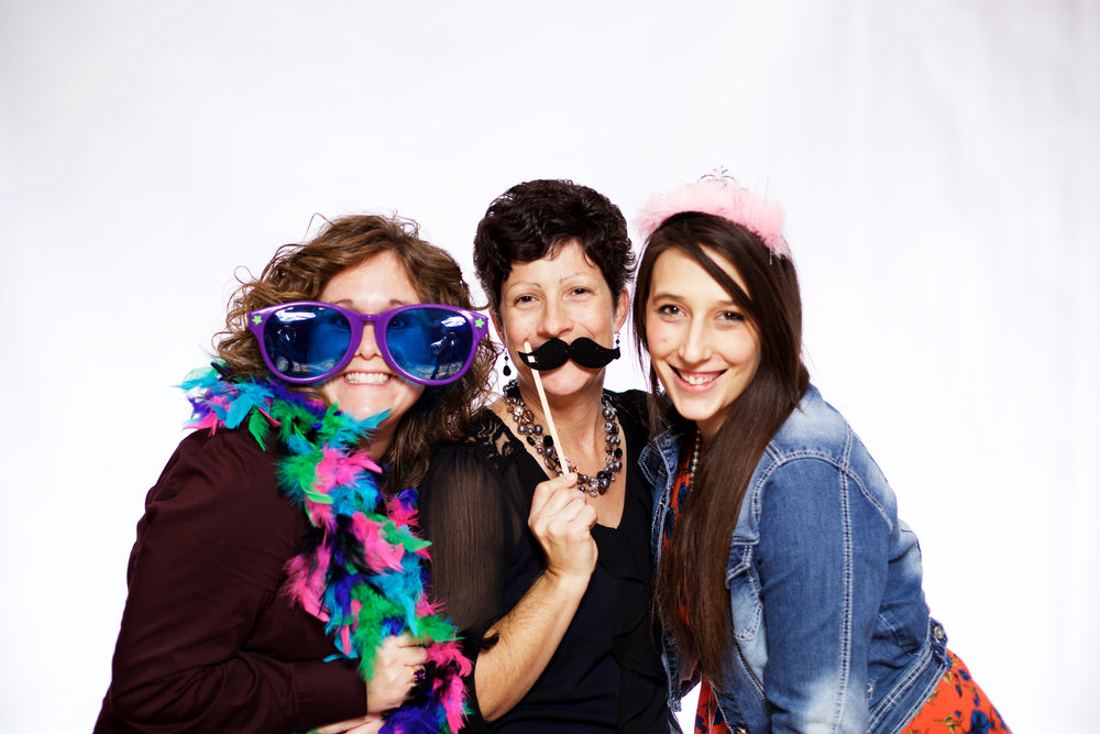 Photo Booth - $399