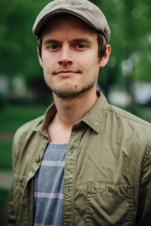 Dane Pedersen