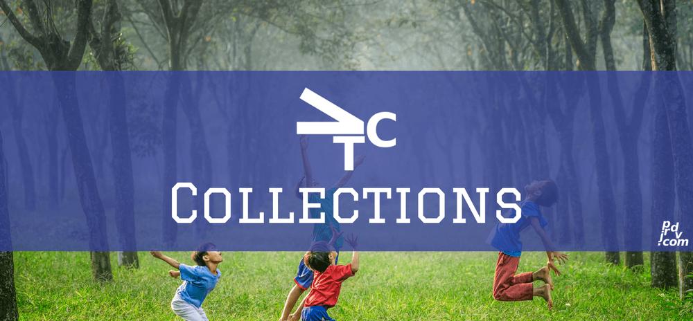 jprdvTheCorner Collections