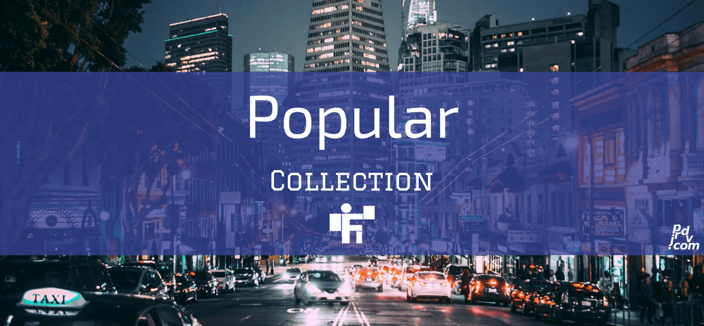 Popular Freelanstyle Collection