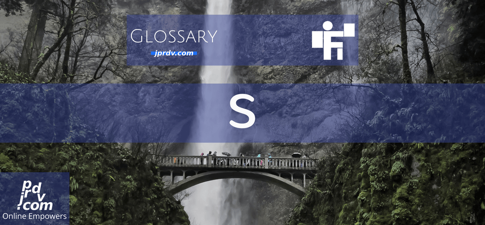 S (Freelanstyle Glossary)