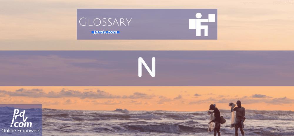 N (Freelanstyle Glossary)