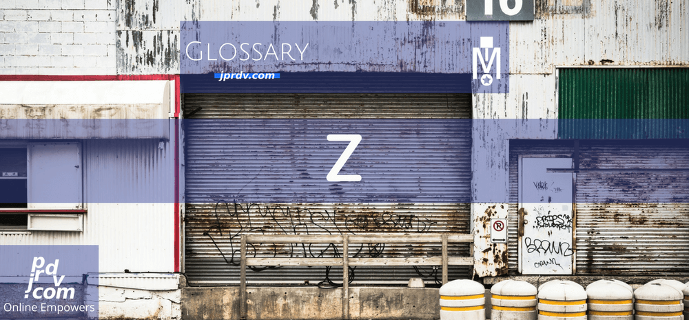 Z (Magnobusiness Glossary)