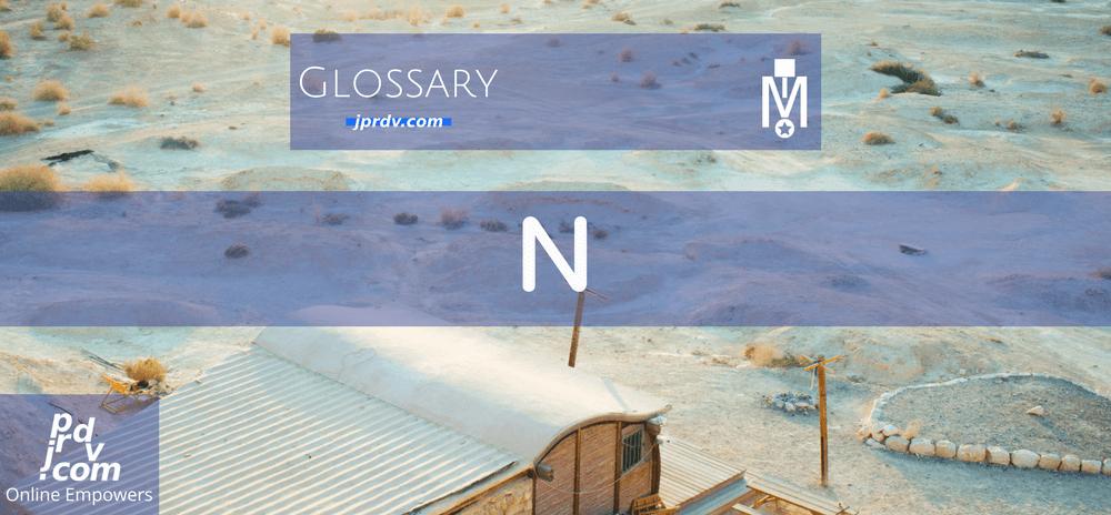 N (Magnobusiness Glossary)