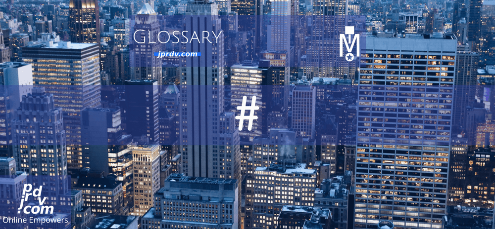 # - Numbers and Symbols (Magnobusiness Glossary)