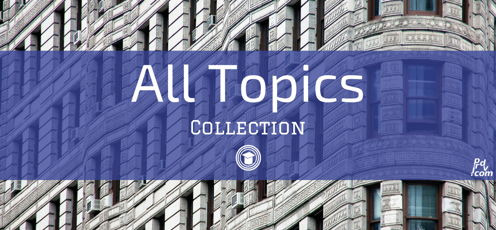 All Topics OnlineEduReview Collection
