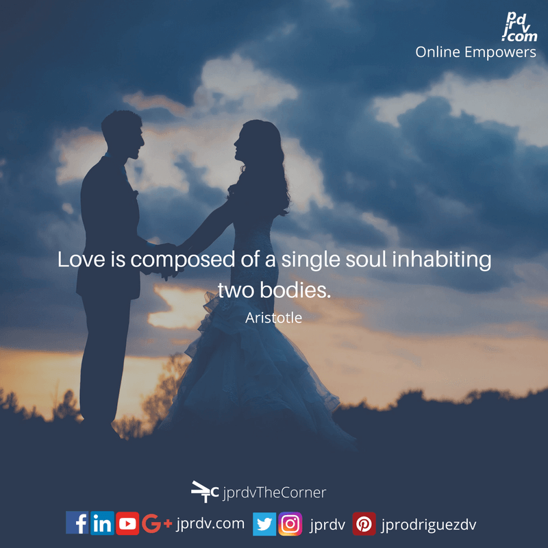 Love is composed of a single soul inhabiting two bodies.png