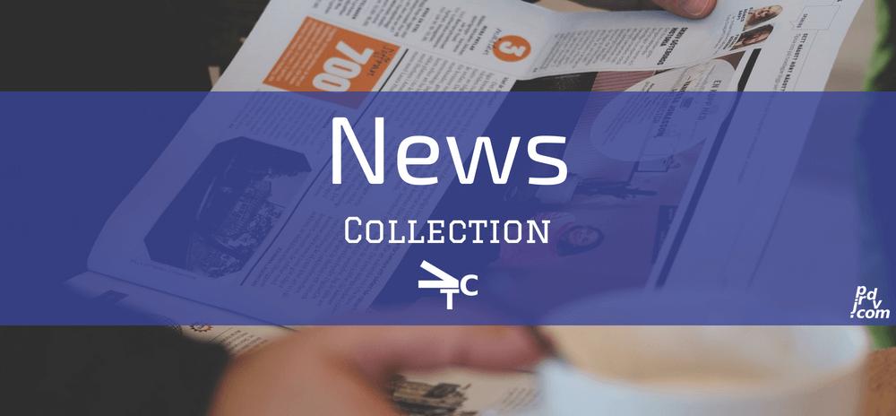 News jprdvTheCorner Collection