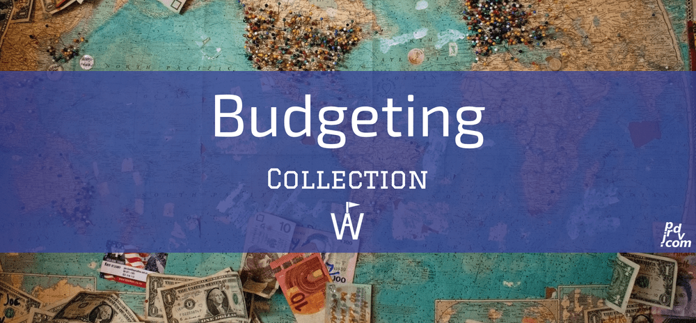 Budgeting Workavel Collection