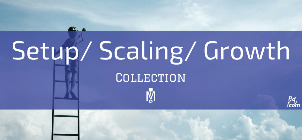 Setup _ Scaling _ Growth Magnobusiness Collection