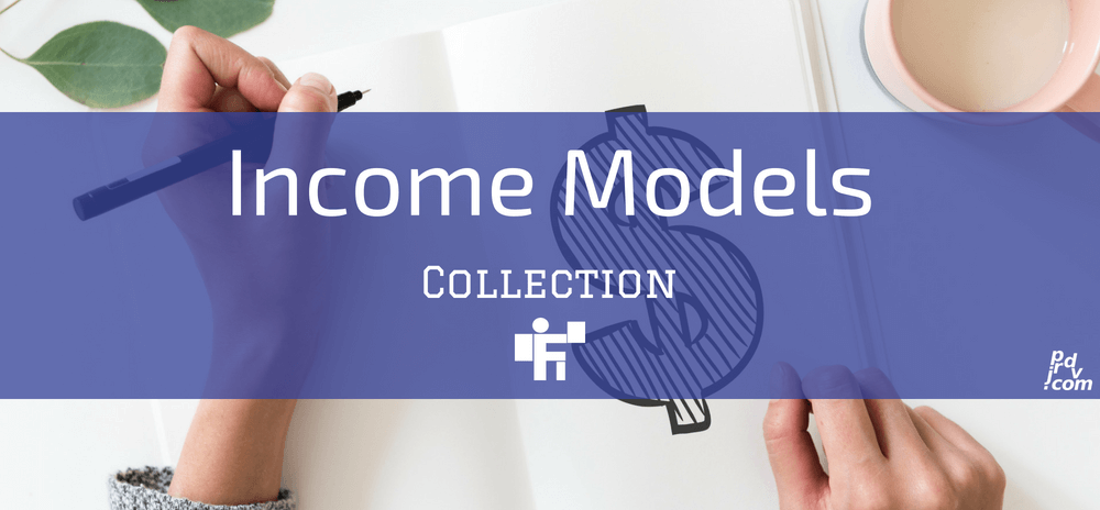 Income Models Freelanstyle Collection