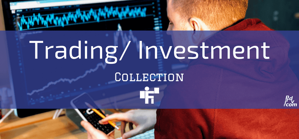 Trading Investment Freelanstyle Collection