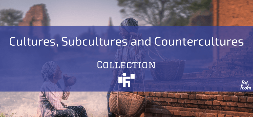 Cultures, Subcultures and Countercultures Freelanstyle