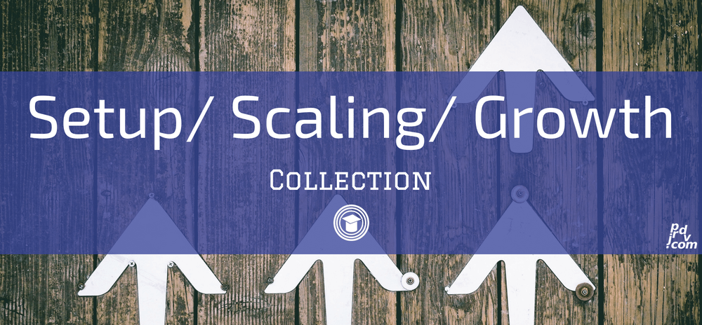 Setup _ Scaling _ Growth OnlineEduReview Collection