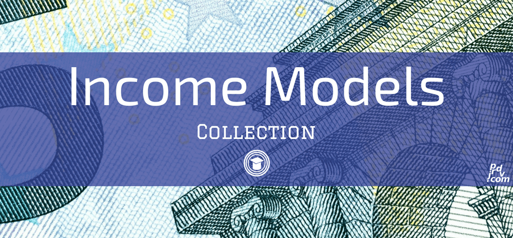 Income Models OnlineEduReview Collection