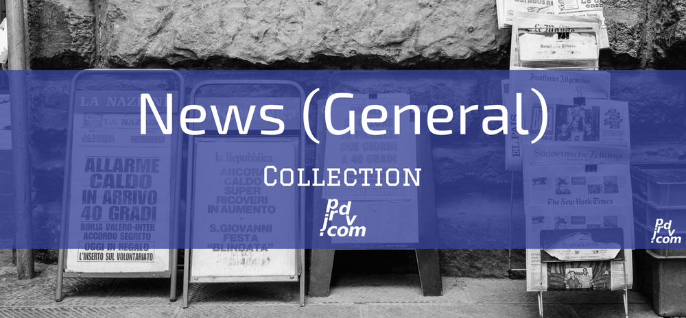 News (General) Site Collection