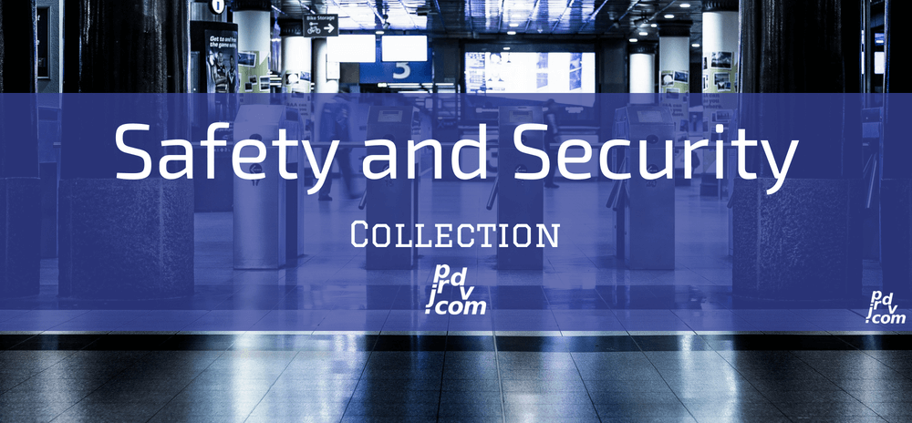 Safety and Security Site Collection