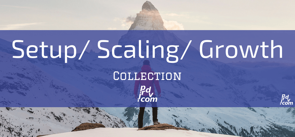 Setup _ Scaling _ Growth Site Collection