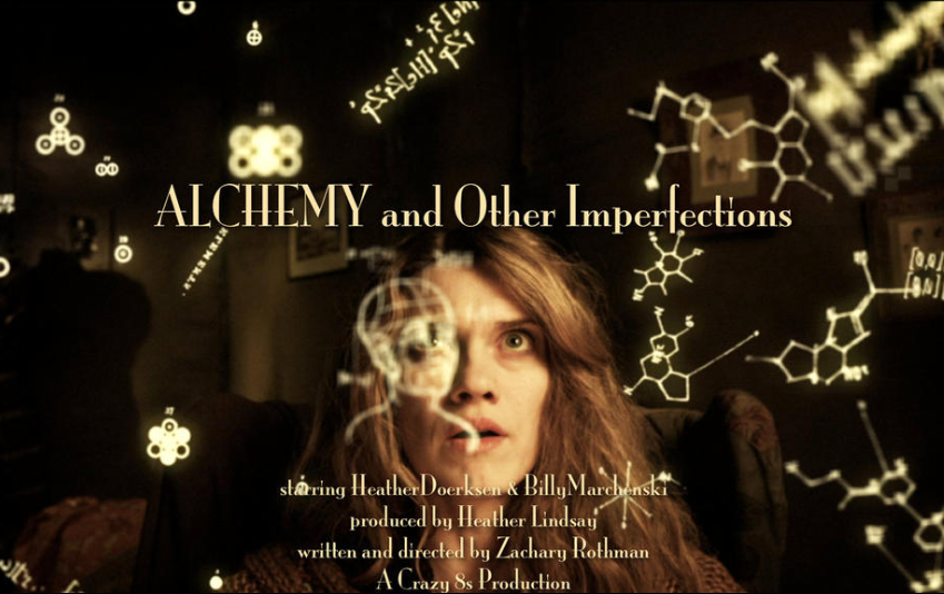 Alchemy and Other Imperfections
