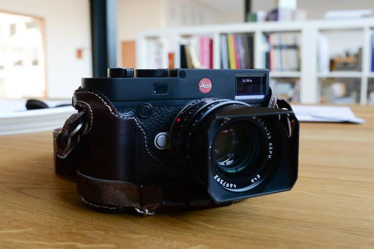 Leica M Einsteigerworkshop