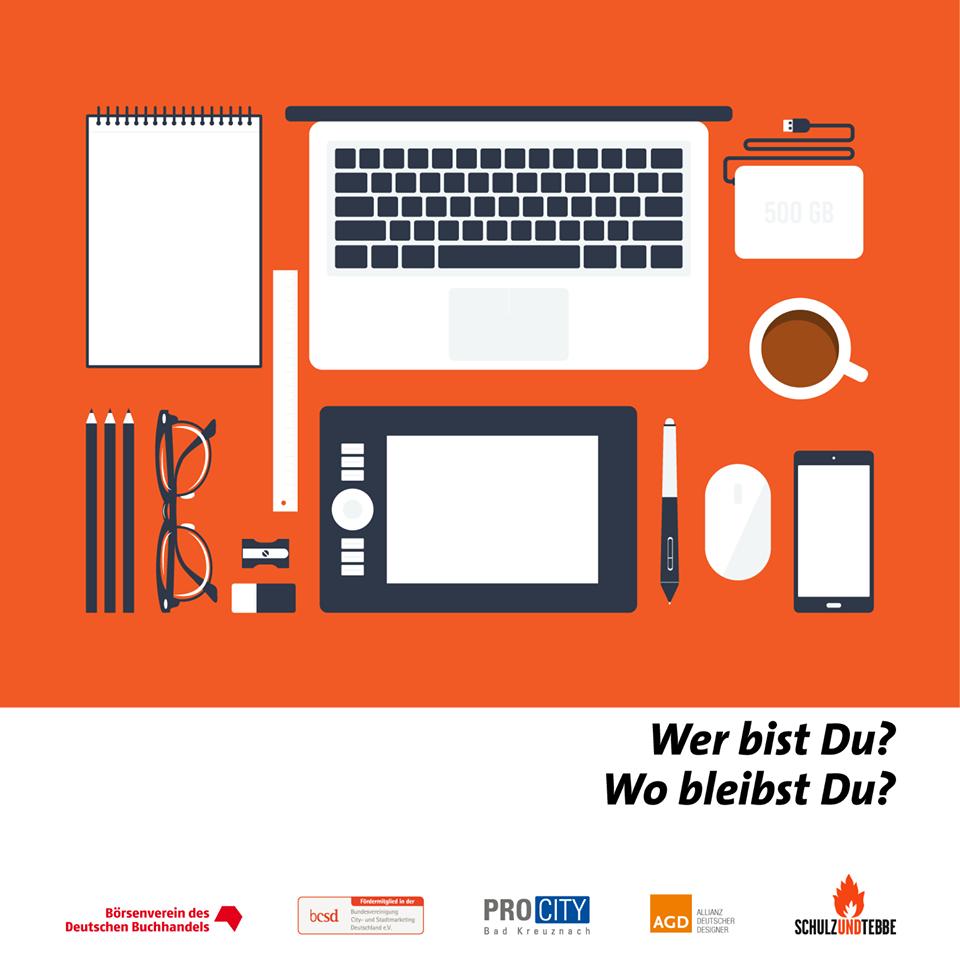 Job bei schulzundtebbe in Bad Kreuznach Werbeagentur