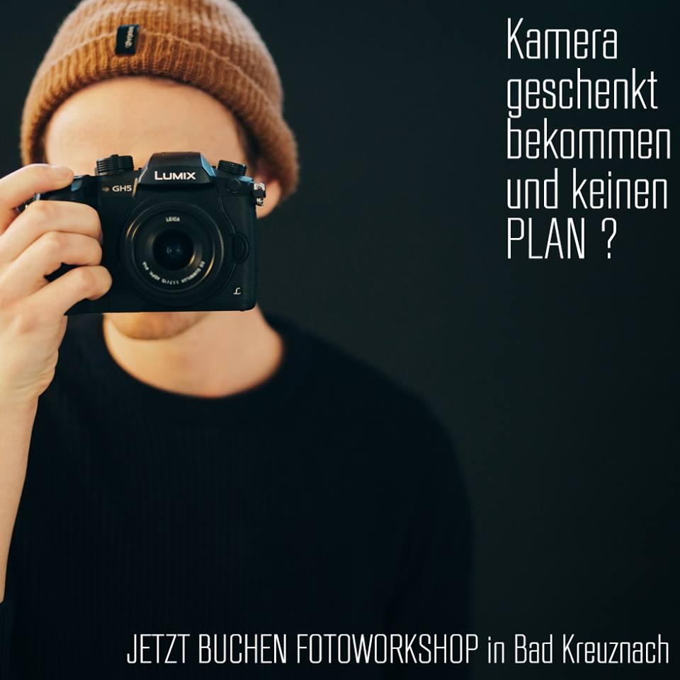 Foto Workshop in Bad Kreuznach