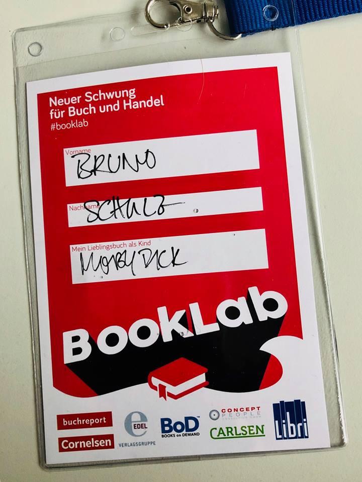 booklab recap