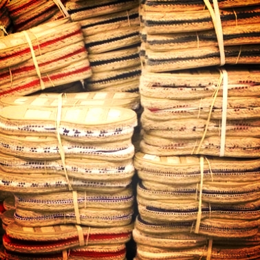 Imported Spanish Espadrilles - Back in stock soon!