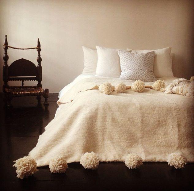 Moroccan Blankets - Back in stock soon!