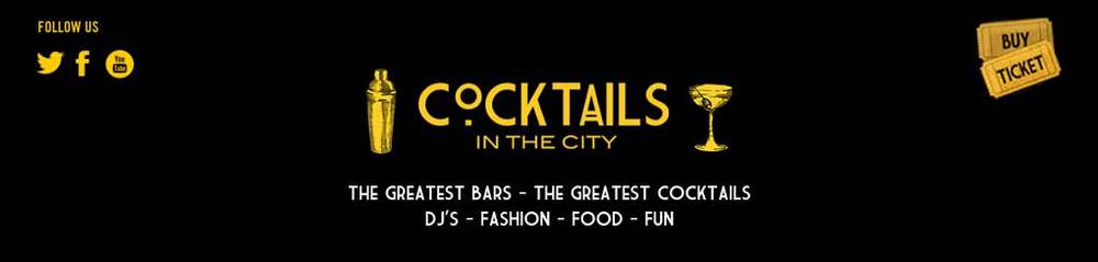 IMAGE © COCKTAILS IN THE CITY