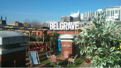 IMAGE© BELGRAVE MUSIC HALL & CANTEEN