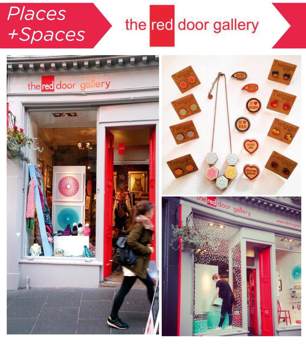 © The Red Door Gallery