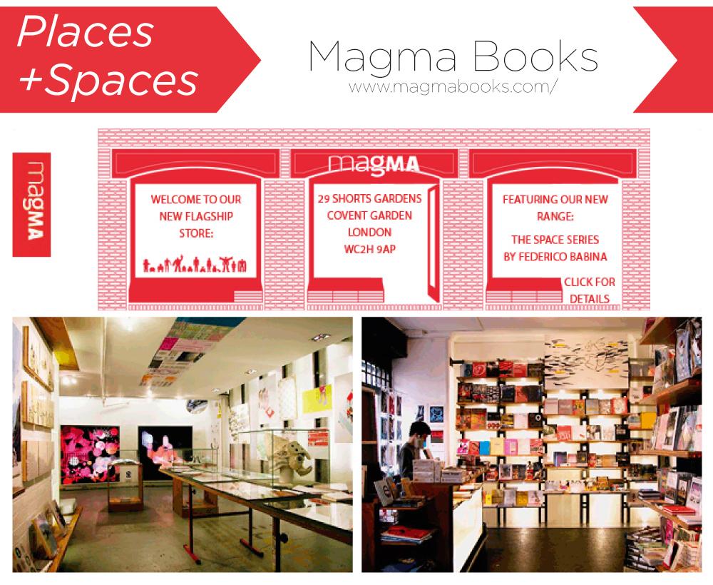 © Magma Books