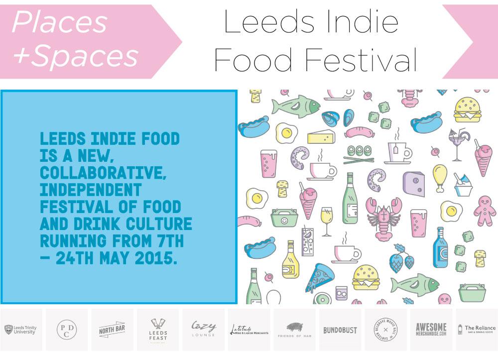 Image - Leeds Indie Food Festival