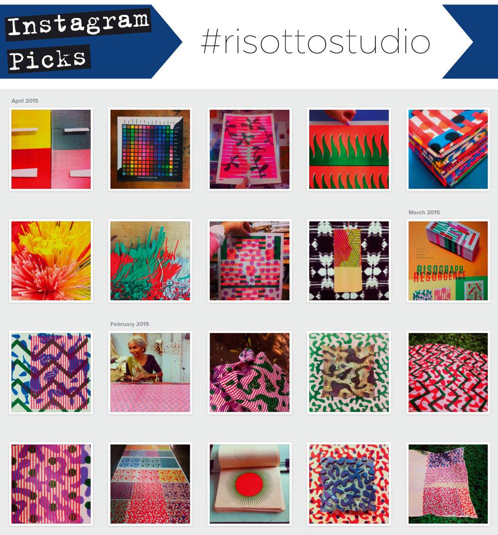 Image - Risotto Studio